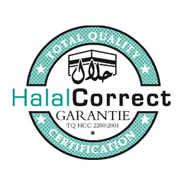 (TQHCC - Total Quality Halal Correct) Foundation Halal Correct Certification