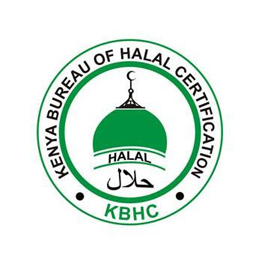 KBHC (Kenya Bureau of Halal Certification)