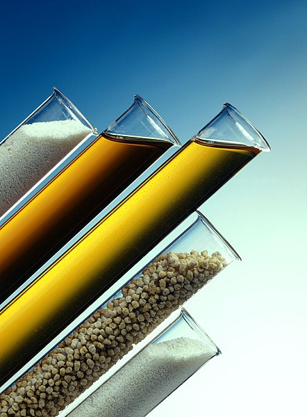 Emulsifiers/Stabilizers/Thickeners