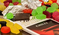 Chocolate and Candy Confectionery
