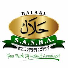 SANHA (South African National Halal Authority)