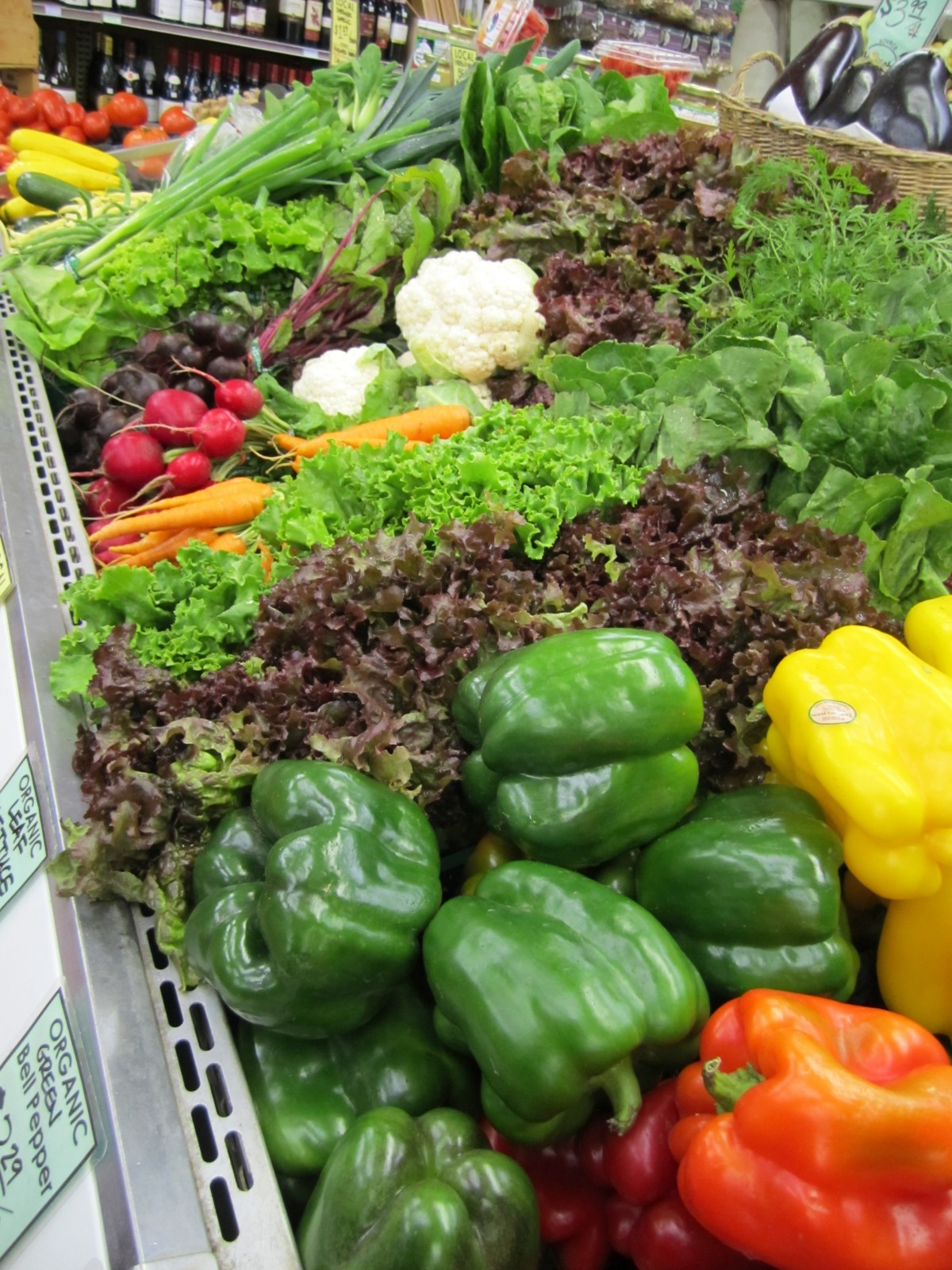Raw Agriculture Products