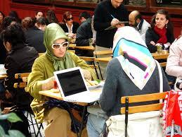 The real M in Generation M: Muslim or Money?